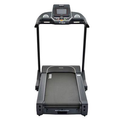 Reebok Titanium TT3.0 Treadmill - back