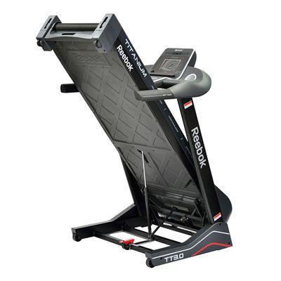 Reebok Titanium TT3.0 Treadmill - folded