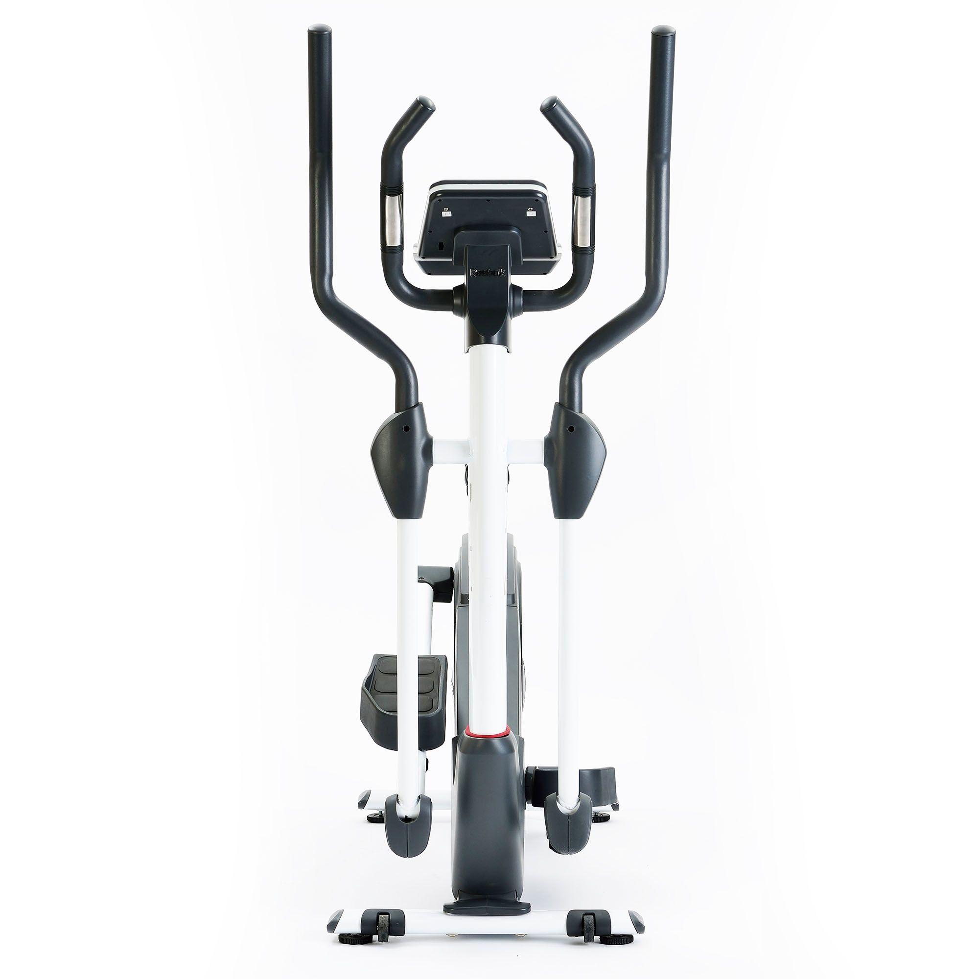 Lifemax Elliptical Bike: Reebok Titanium TX1.0 Elliptical Cross Trainer
