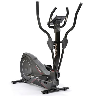 Reebok Titanium TX2.0 Elliptical Cross Trainer-Main Image