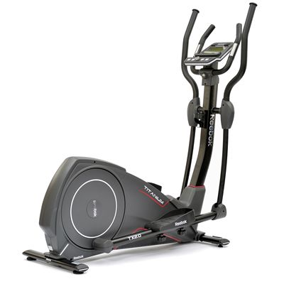 Reebok Titanium TX2.0 Elliptical Cross Trainer-Rear Right