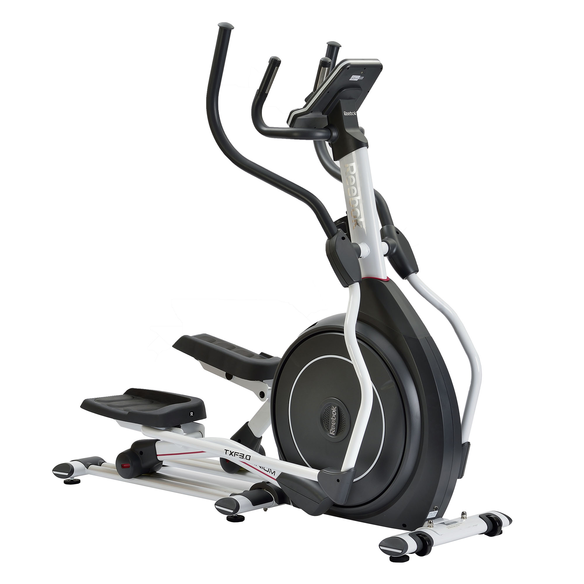 Reebok Titanium TXF3.0 Elliptical Cross Trainer