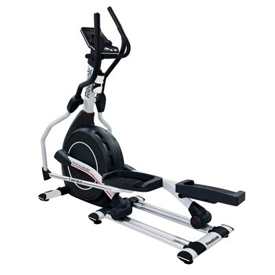 Reebok Titanium TXF3.0 Elliptical Cross Trainer - Alternative View