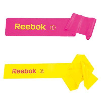 Reebok Toning Bands