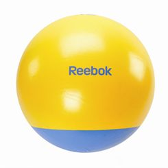 Reebok Two Tone 65cm Gym Ball