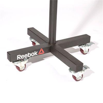 Reebok Vertical Weight Plate Storage 2