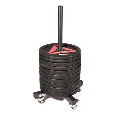 Reebok Vertical Weight Plate Storage 4