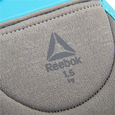 Reebok Womens Training 2 x 1.5kg Ankle Weights - New - Zoom