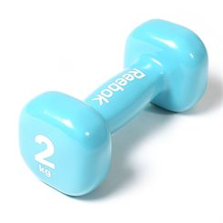 Reebok Womens Training 2kg Dumbbell