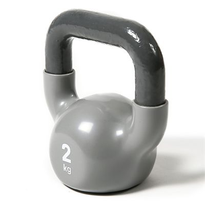 Reebok Womens Training 2kg Kettlebell - main image