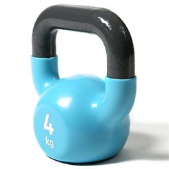 Reebok Womens Training 4kg Kettlebell