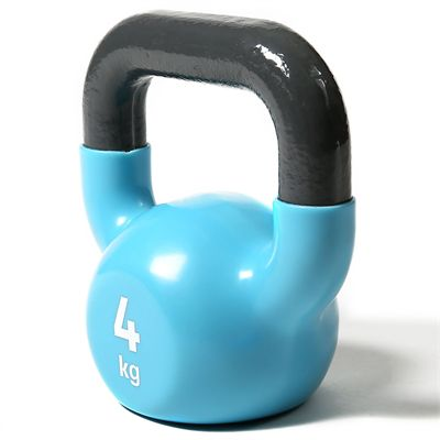 Reebok Womens Training 4kg Kettlebell - main image
