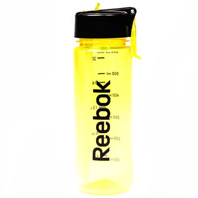 Reebok Womens Training 650ml Water Bottle