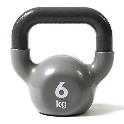 Reebok Womens Training 6kg Kettlebell - straight view image