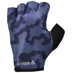 Reebok Womens Training Fitness Gloves