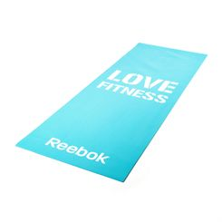 Reebok Womens Training Love Fitness Mat