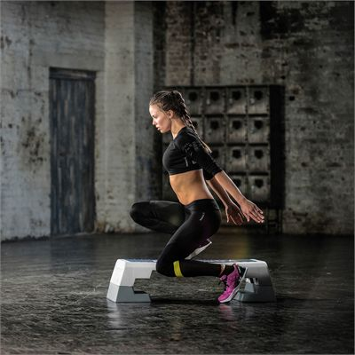 Reebok Womens Training Step - Lifestyle1