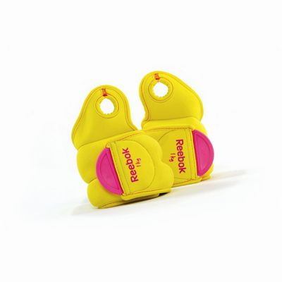 Reebok Wrist Weight 1kg1