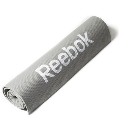 Reebok Yoga 4mm Double Sided Yoga Mat-Roll