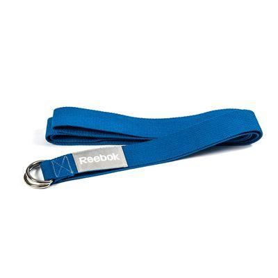 Reebok Yoga Strap-Blue