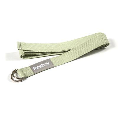 Reebok Yoga Strap-Green
