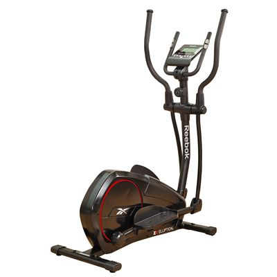 Reebok Z9 Elliptical Cross Trainer Black