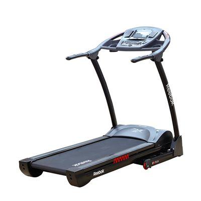 Reebok Z9 Treadmill Black
