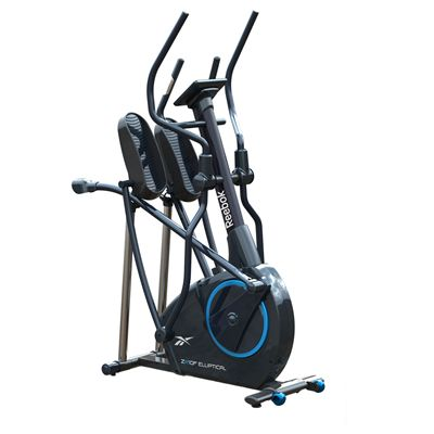 new cheap free shipping exclusive range Reebok ZR10F Elliptical Cross Trainer - Sweatband.com