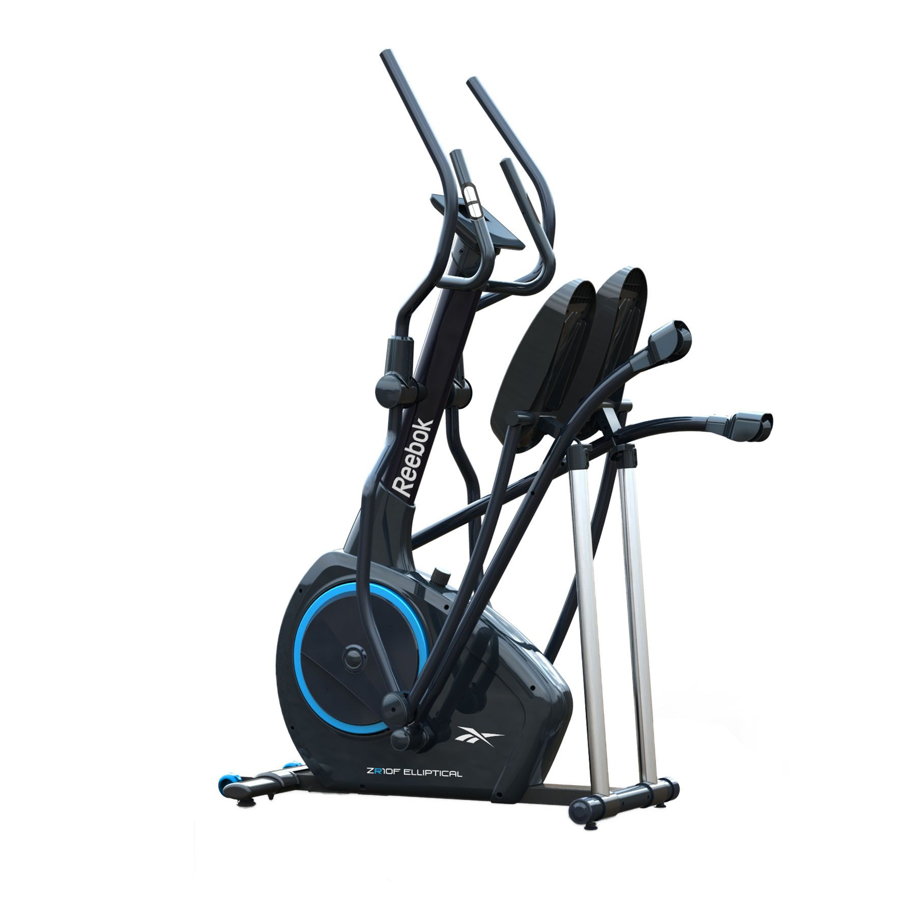 how to choose an elliptical cross trainer