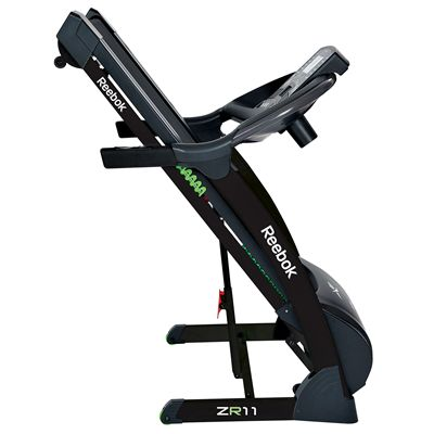Reebok ZR11 Treadmill - Folded