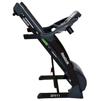 Reebok ZR11 Treadmill - Folded