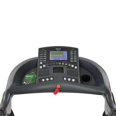 Reebok ZR11 Treadmill - Console