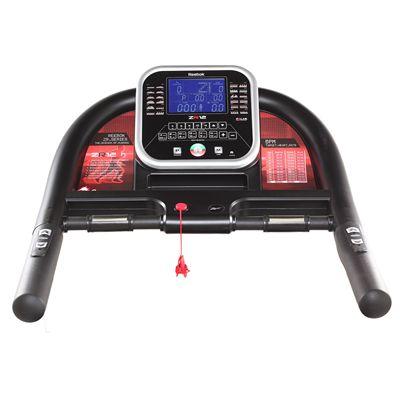 Reebok ZR12 Treadmill Console