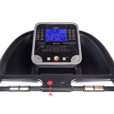 Reebok ZR14 Treadmill console