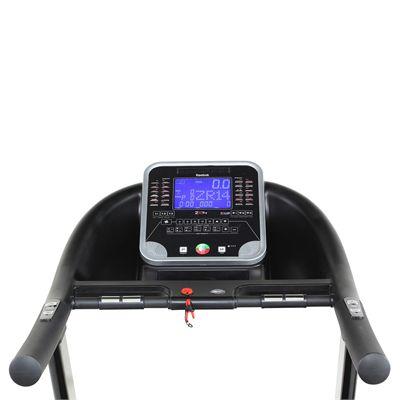 Reebok ZR14 Treadmill - console