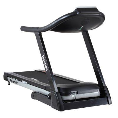Reebok ZR14 Treadmill - Front