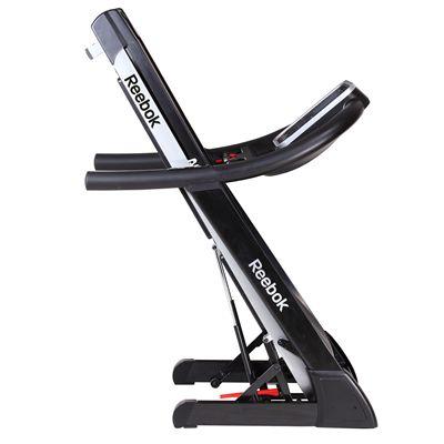 Reebok ZR14 Treadmill - Folded