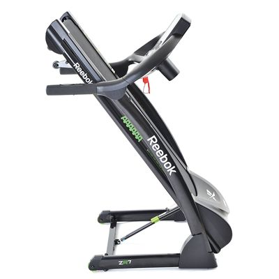 Reebok ZR7 Treadmill - Folded