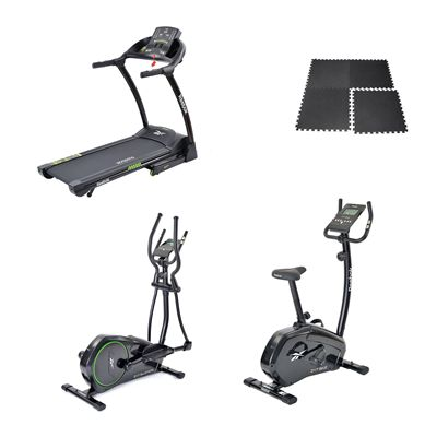 Reebok ZR7 Fitness Package