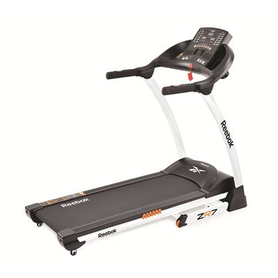 Reebok ZR7 Treadmill - White