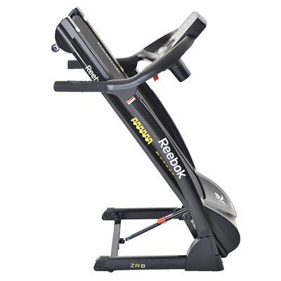 Reebok ZR8 Treadmill - Folded
