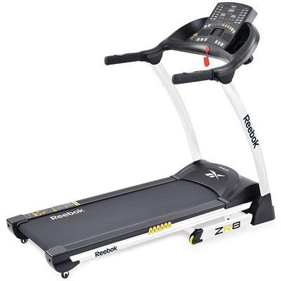 Reebok ZR8 Treadmill - White