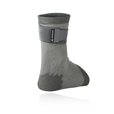 Rehband QD Knitted Ankle Support - Back