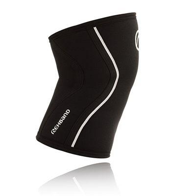 Rehband RX 5mm Knee Sleeve - Side