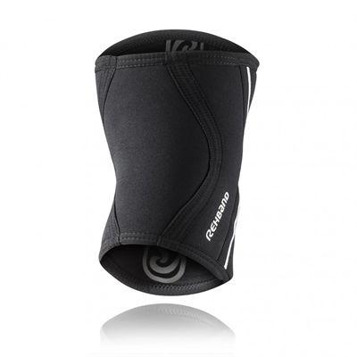 Rehband RX Elbow Sleeve - Back