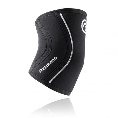 Rehband RX Elbow Sleeve - Black