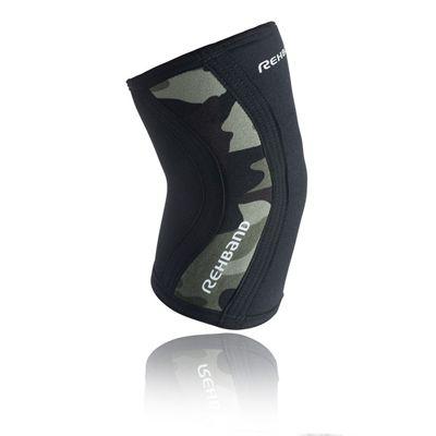 Rehband RX Elbow Sleeve - Camo