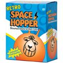Retro Space Hopper Packaging