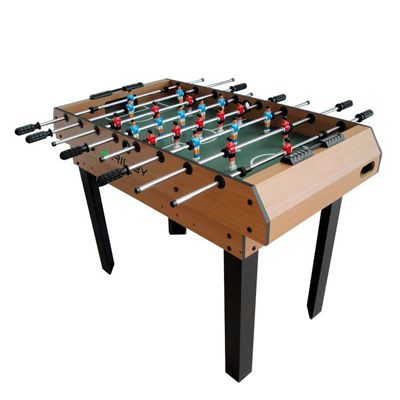 Riley 4ft 12 in 1 Multi Games Table Football