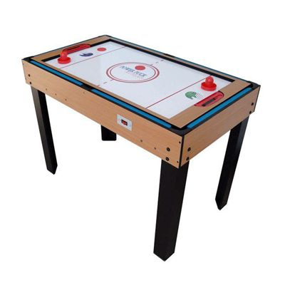 Riley 4ft 21 in 1 Multi Games Table Air Hockey